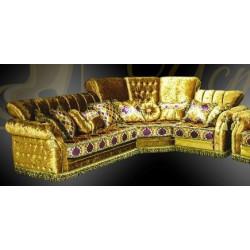 Диван-кровать угловой Престиж «Клеопатра»