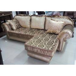 Диван-кровать угловой Престиж «Эсмиральда»