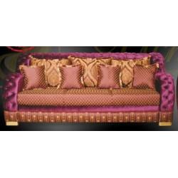Диван-кровать «Каприз» трехместный