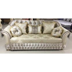 Диван-кровать для отдыха «Мелисса»