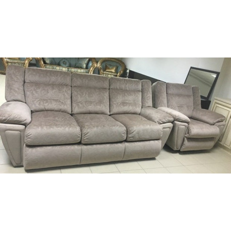 Набор мягкой мебели «Мадлен 311 3»