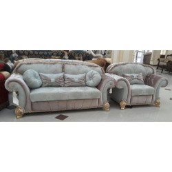 Набор мягкой мебели «Лючия 2» 311