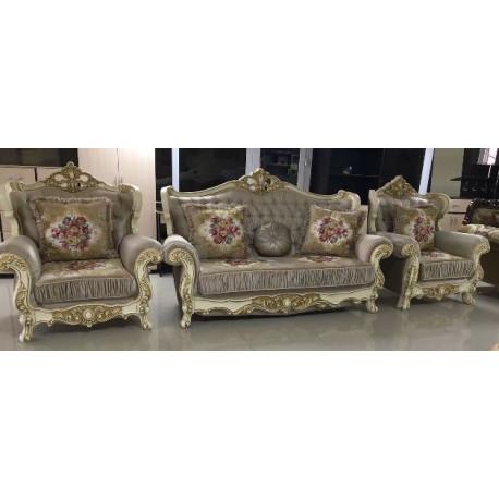 Набор мягкой мебели «Венеция 9» 311