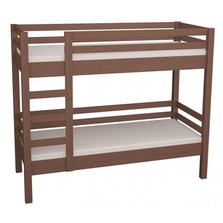 Кровать 2-ярусная 80*190 В-КР-040
