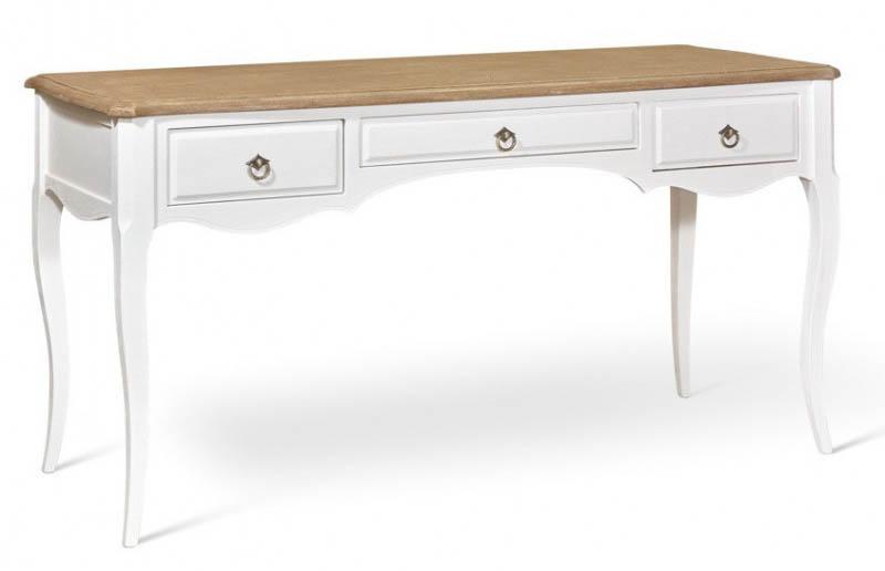 стол письменный в стиле Прованс