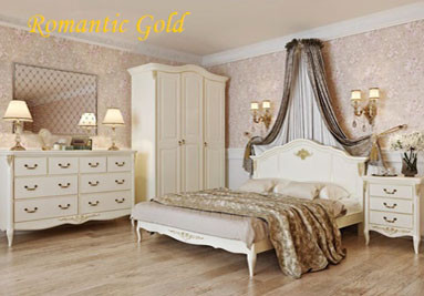Romantic Gold